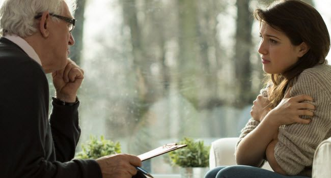 Can Talk Therapy Really Help?