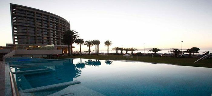 #Enjoy Casino Coquimbo #Chile - #Pinterest-Casinos-About-Chile