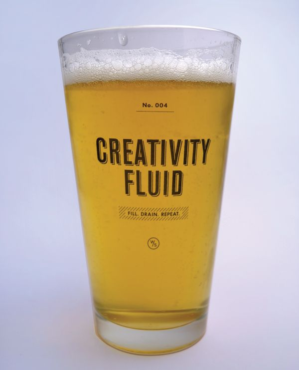 W/S pint glass: Creative Fluid, Inspiration, Beer Glasses, Gifts Ideas, Some People, So True, Rocks Music, Wine Glasses, Drinks