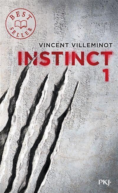 Auteur : Vincent Villeminot Éditeur : Pocket jeunesse, Paris Collection : Pocket jeunesse , Roman Description : 472 pages; (18 x 11 cm) EAN13 : 9782266245302 6,80 €