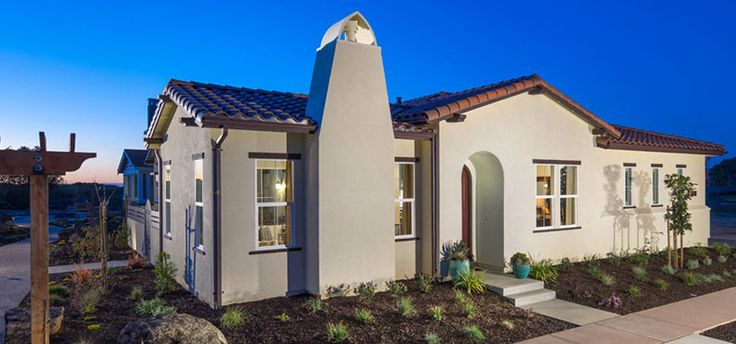 The perfect balance of Indoor/Outdoor space is the Promenade Collection at East Garrison, a Master Planned New Home Community in Monterey County. Click to learn more!