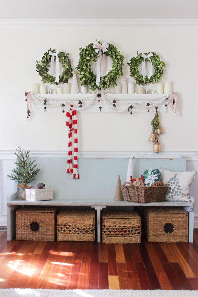 Christmas Interiors 788 best christmas / winter images on pinterest | christmas decor