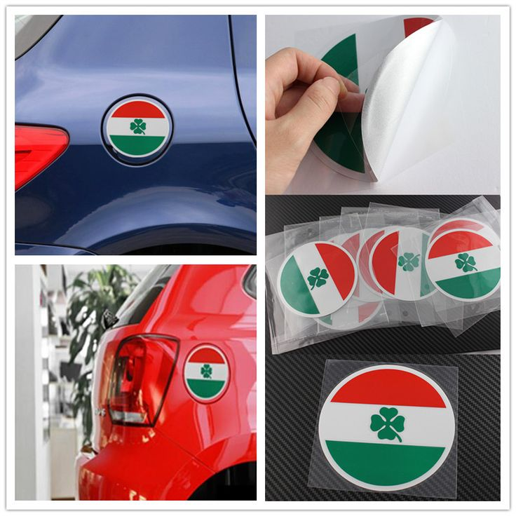 Find More Stickers Information about Italy  Alfa Romeo quatrefoil green Car Side Fender Emblem Badge Sticker for 4C 147 156 166 159 Spider cap the tank Sticker,High Quality badge post,China stickers daisy Suppliers, Cheap sticker buyer from Car Salon styling Co.,Ltd. on Aliexpress.com