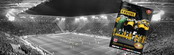 SG Dynamo Dresden e.V. - Offizielle Website