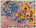 L.A. artist Mark Bradford wins MacArthur Fellowship