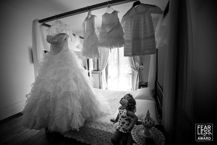 Collection 21 Fearless Award by MARCO MIGLIANTI - Italy Wedding Photographers