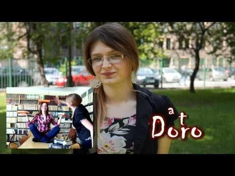 Polish video presentation