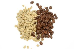 Fact Sheet: Green Coffee Bean