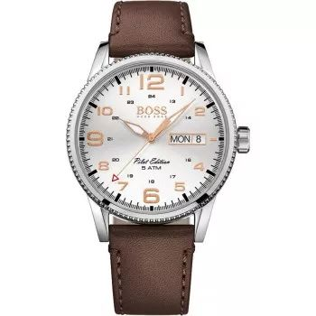 http://www.gofas.com.gr/el/mens-watches/hugo-boss-pilot-vintage-brown-leather-chronograph-1513333-detail.html