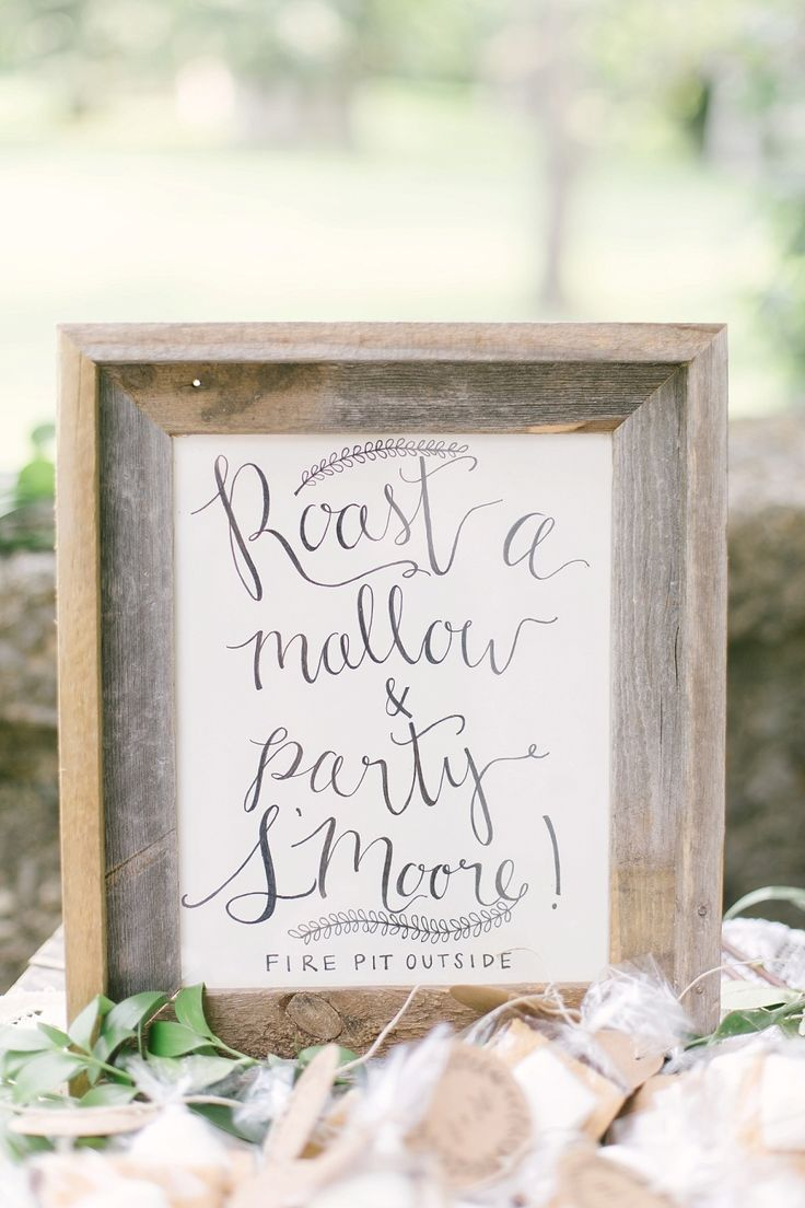 Photography: Leigh Elizabeth Photography - www.leighelizabeth.com   Read More on SMP: http://www.stylemepretty.com/2015/09/30/romantic-outdoor-bohemian-woodland-wedding/