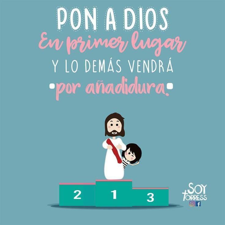 Todo vendrá por añadidura #Frasesdeamornovio #mujerescristianas
