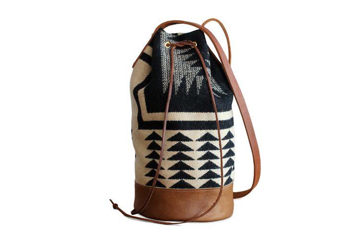 Walking Rock Mini Bucket Bag - 11 Main