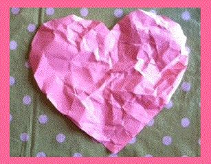 Teaching Blog Addict: Bringing Back an Oldie!  Broken heart lesson - use with Alexander and the Terrible, .... Day