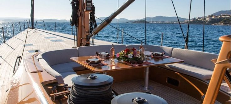 Own a yacht? The Yellowbrick Satellite Tracking Device Will Keep You Safe
