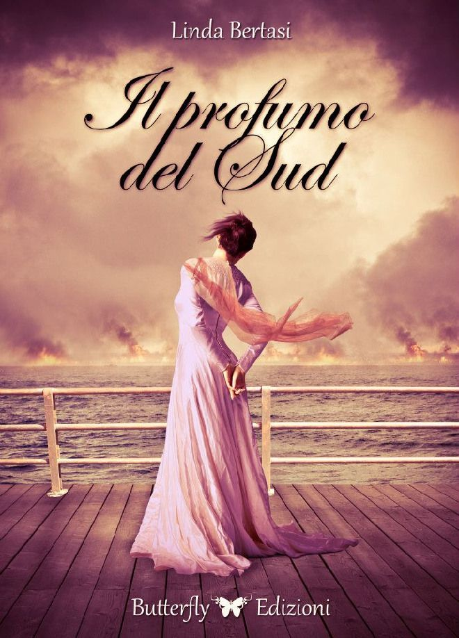 """Il profumo del Sud Un nuovo romanzo che si aggiunge al mia sezione """"Desideri librari""""! :) ^_^"""