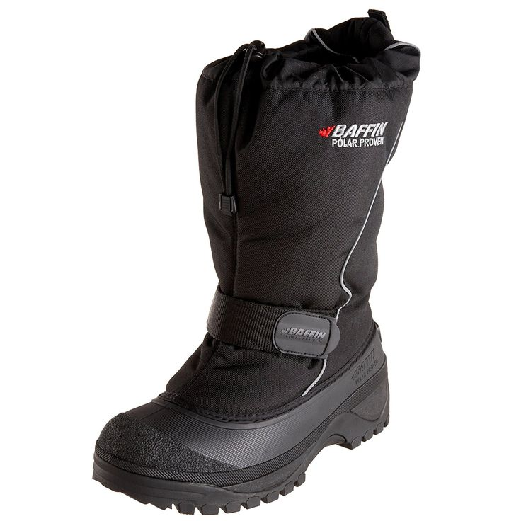 Baffin Men's Tundra Winter Boot -- Quickly view this special boots, click the image : Men's boots