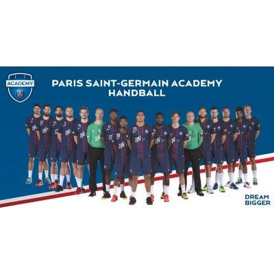 Equipe du Paris Saint Germain Handball
