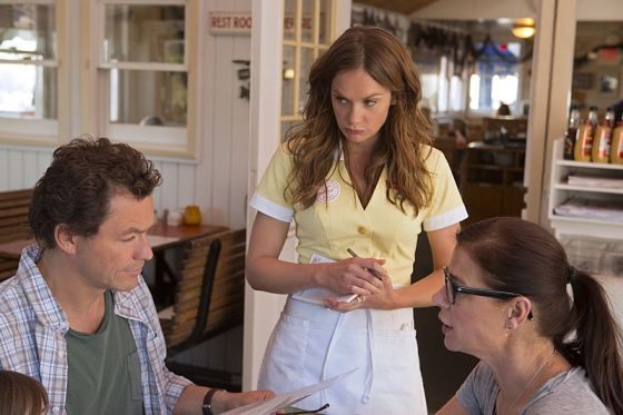 Why Showtime's The Affair Will Be as Intense as Game of Thrones | TIME