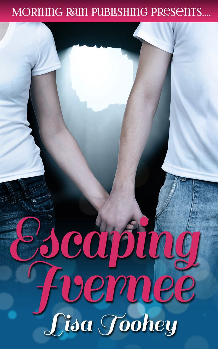 Escaping Ivernee by Lisa Toohey  Imprisoned in the Ivernee Mines, and sentenced to a life of despair for a crime she didn't commit, Sarah-Leigh is determined to escape. Both her body and spirit are broken and bruised, but with the kindness of an enigmatic stranger, she starts to regain hope.