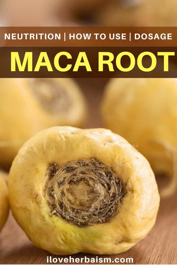 Discover Amazing Medicinal Qualities Of Maca Root