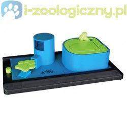 TRIXIE Poker Box Vario 2 - edukacyjna zabawka dla psa