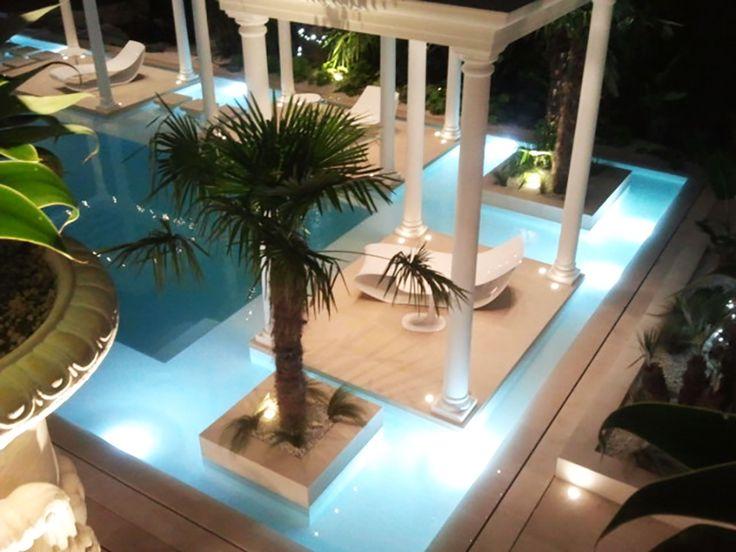 Philipp Plein Villa a Cannes