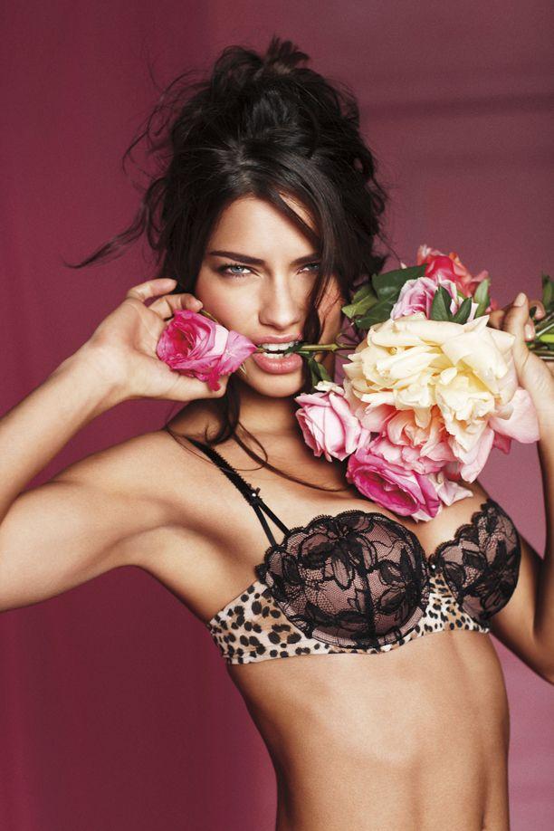 Victoria secret know how to do valentines day! www.brayola.com
