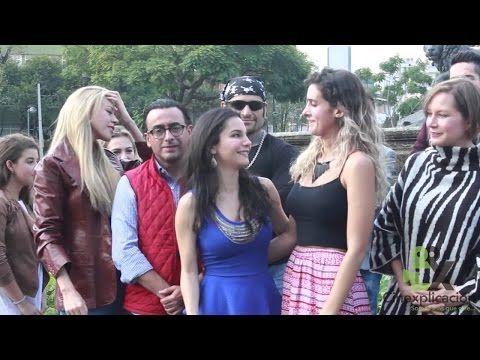 No Manches Frida Pelicula Completa en espanol - YouTube