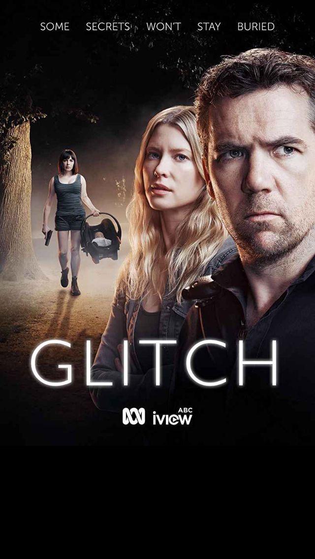 Glitch tv show