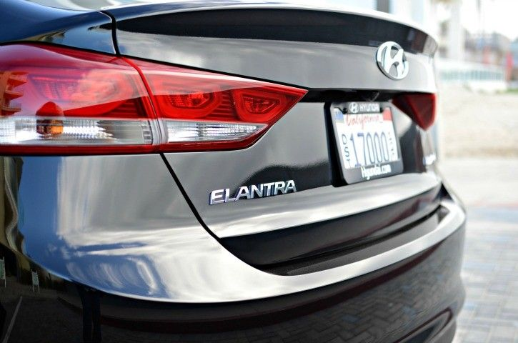 My thoughts on the 2017 Hyundai Elantra. Find out which new technology features are my favorite.