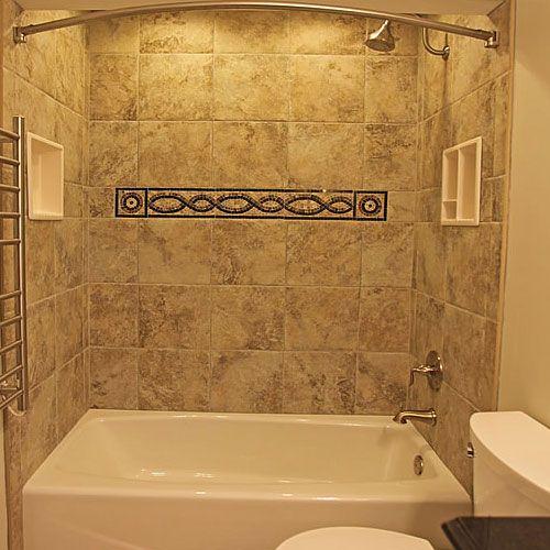 Bathroo Wall Tub Surronds Shower PanelGranite Tub
