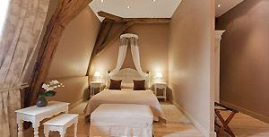 Chambres d'hôtes La Jasoupe à Beaune - Meubles Interior's