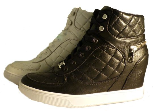 High cut Guess sneakers shoes online for women