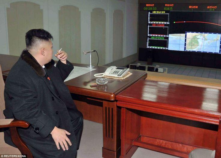 The Interview Kim Jong Un Firework