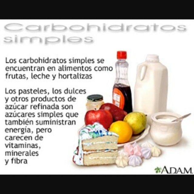 Carbohidratos. Compuestos que contienen carbono, hidrógeno y oxígeno en proporción de 1C:2H:1O; por ejemplo; azúcares, almidones y celulosas. Sirven para proporcionarnos energia; algunos alimentos que los contienen son: cereales, maiz, arroz, trigo.
