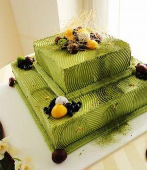 結婚式といえば【ウエディングケーキ】いろんなケーキを紹介しますの画像