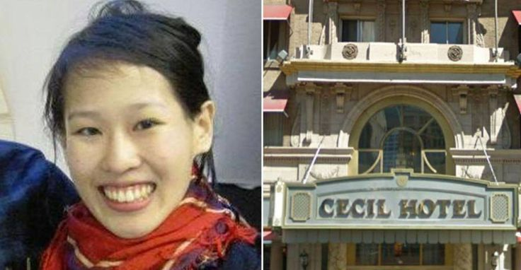 All Of The Creepy Circumstances Surrounding Elisa Lam's Death