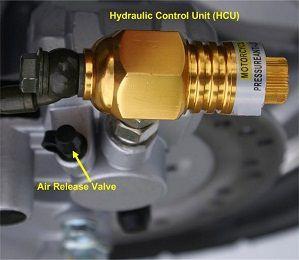 Hydraulic Anti-Lock Braking System Market