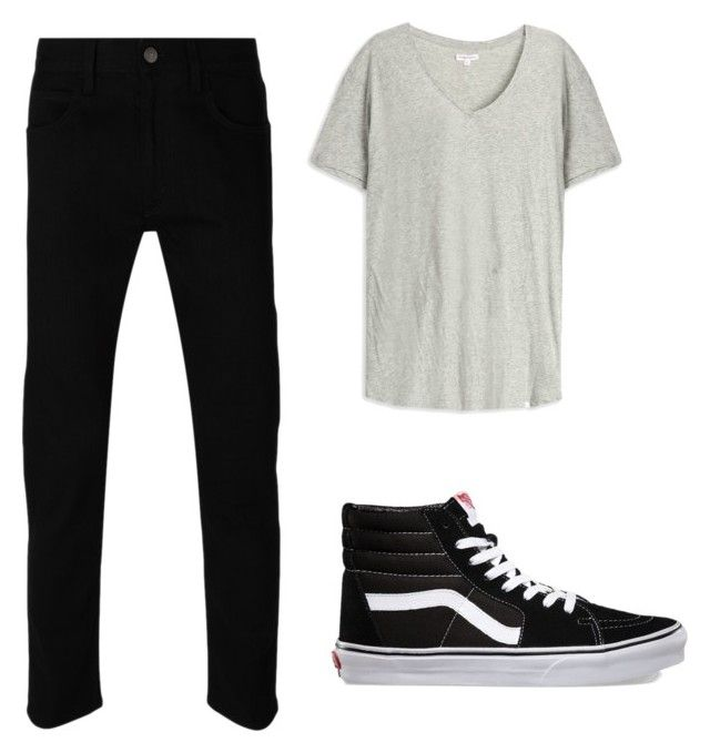 casual by luziagalvang on Polyvore featuring Orlebar Brown, Gucci, Vans, men's fashion and menswear
