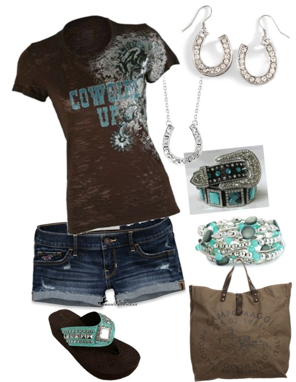 By texasgirl2012 on Polyvore