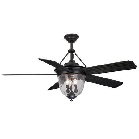 $400 Castillo Indoor/Outdoor Ceiling Fan