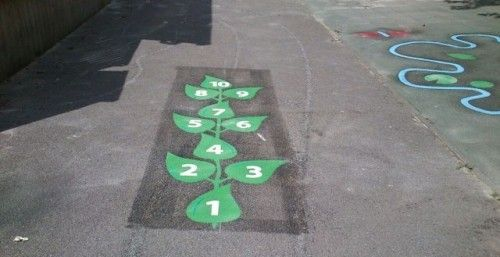 Classic Playground Games Designs in Hampshire #Classic #Outdoor…
