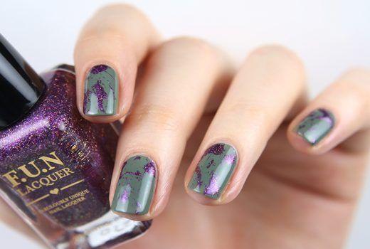 Der letzte Teil meiner Nagelpflege-Serie steht noch aus. Heute soll es darum gehen, wie ich meine Hände und Nägel im...