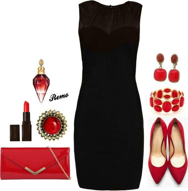 17 Best images about LBD - Little Black Dress on Pinterest ...