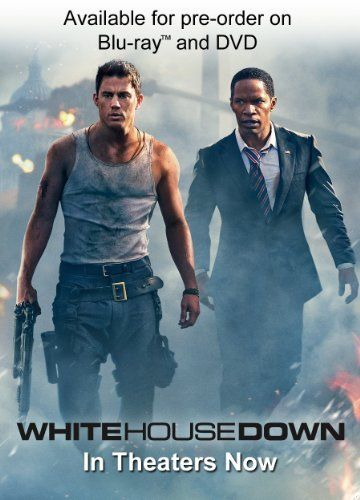 White House Down (+UltraViolet Digital Copy) DVD ~ Channing Tatum, http://www.amazon.com/dp/B00A2H9P98/ref=cm_sw_r_pi_dp_Go.5rb0AZC4QF