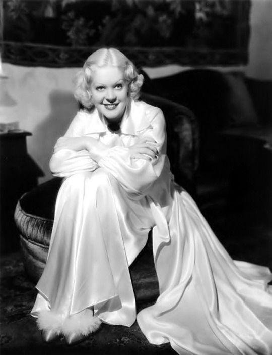 Alice Faye by Otto Dyar, 1935.