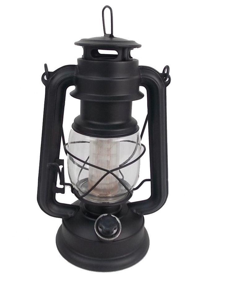 Battery Operated Lantern