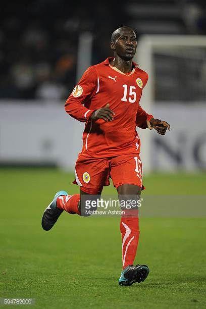 Abdullah Omar of Bahrain