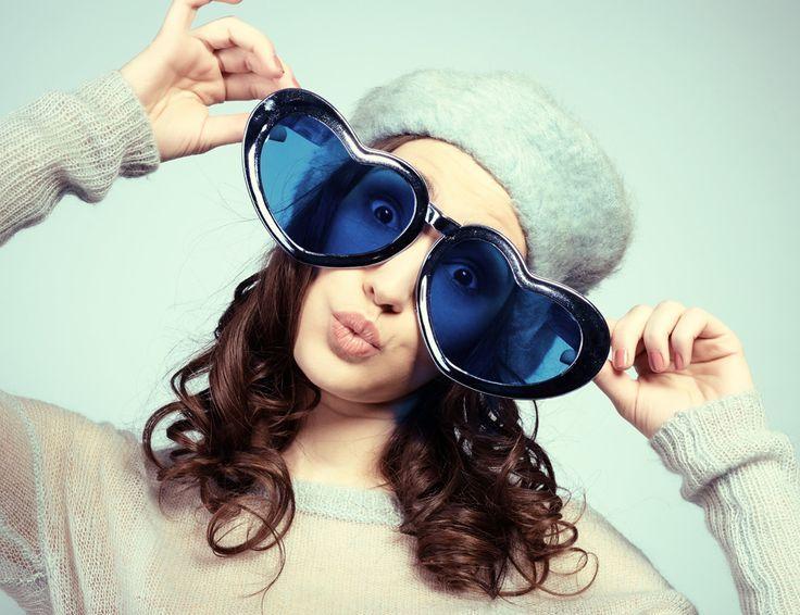 H wie Herzchenbrille – Brillen Trends & Themen – Brille ideen