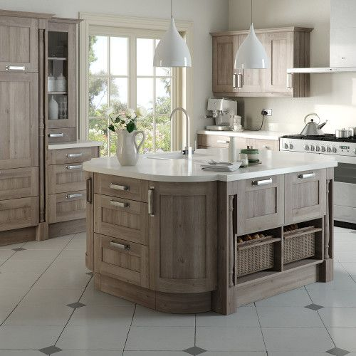 Tuscany Odessa Oak At Kitchens Direct NI   Choose Style Ethos Part 37